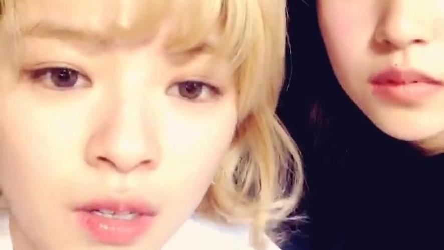 [REPLAY]하이룽