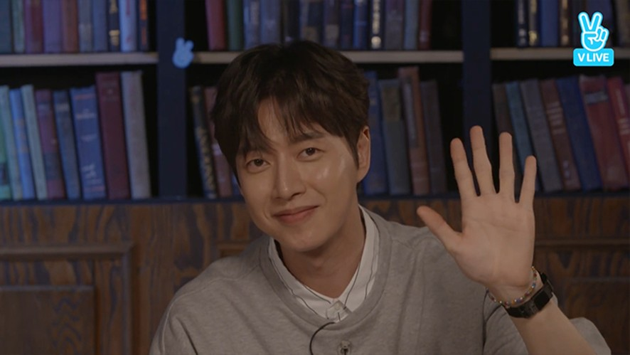 [Park Hae Jin] 설우의 설쿵사 3종세트💖 (Park Hae Jin's heart attack)