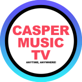 CASPER MUSIC TV