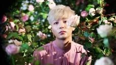 로이킴 미니앨범 [開花期(개화기)] 자켓 메이킹 필름