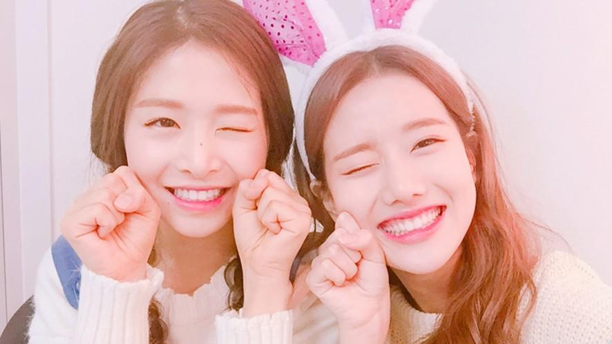 MAYDAY, 5월의 어느날 #1 (feat. 챈나은)