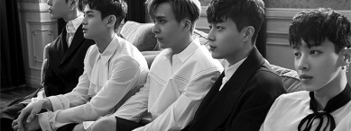 """HIGHLIGHT's Music-Slip show """"As We Say"""""""