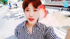 [HONG SEO YOUNG] 세상사람들! 울 서영이 귀여운 것 좀 보세요ㅠㅠㅠ (So Cute SEOYOUNG)