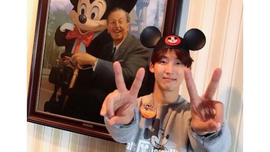 [다빗] 디즈니 명곡 라이브 Dabit Disney classic live