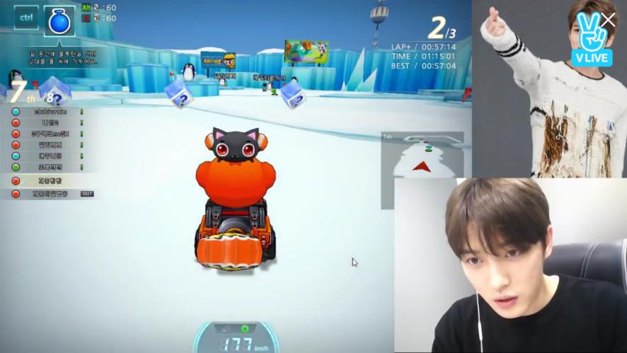 김재중의 '게임 완전정복'