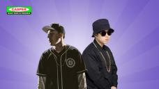 오늘의 일일 DJ #4 DEADP, TaPi (밤도깨비야시장 공개방송)