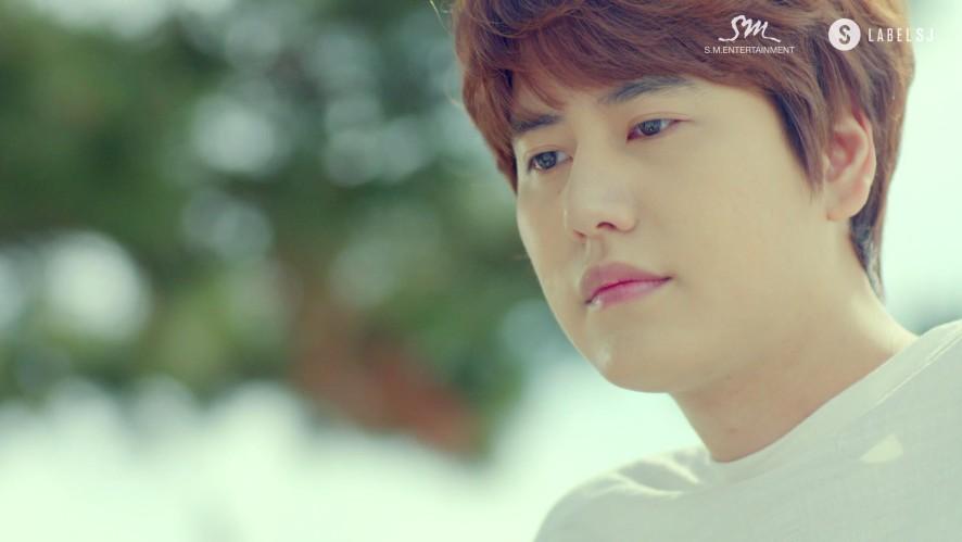 KYUHYUN 규현_다시 만나는 날 (Goodbye for now)_Music Video Teaser