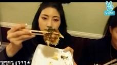 Japan 편의점 습격사건★일본 먹방 도전!!