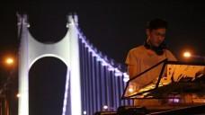 DJ HOSPICE LIVE DJING