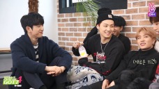 [Real GOT7 Season 4] V-CUT EP03