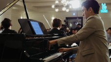 [영상] [김정원의 V살롱] 노부스콰르텟&김정원 [A.Dvozak / Piano Quintet No.2]   Julius Kim's V Salon [NOVUS Quartet]