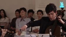 [영상] [김정원의 V살롱] 노부스콰르텟 슈만 ' Traumerei'  Julius Kim's V Salon [NOVUS Quartet]