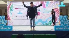 VTM Tour - Tronie đến trường Nguyễn Khuyến