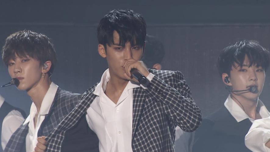 붐붐 - SEVENTEEN 4th Mini Album 'Al1' Showcase