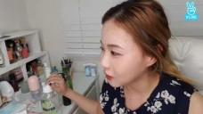 콩슈니 ㅡ 클렌징워터비교