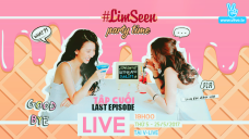 #Limseendabest #Season 2 Tập cuối : Party Time