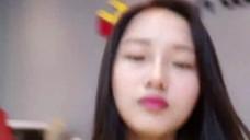 크리샤 츄 데뷔기념 브이라이브