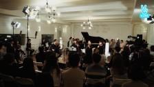 [영상] [김정원의 V살롱] 노부스콰르텟&김정원 [아리랑] Julius Kim's V Salon [NOVUS Quartet]