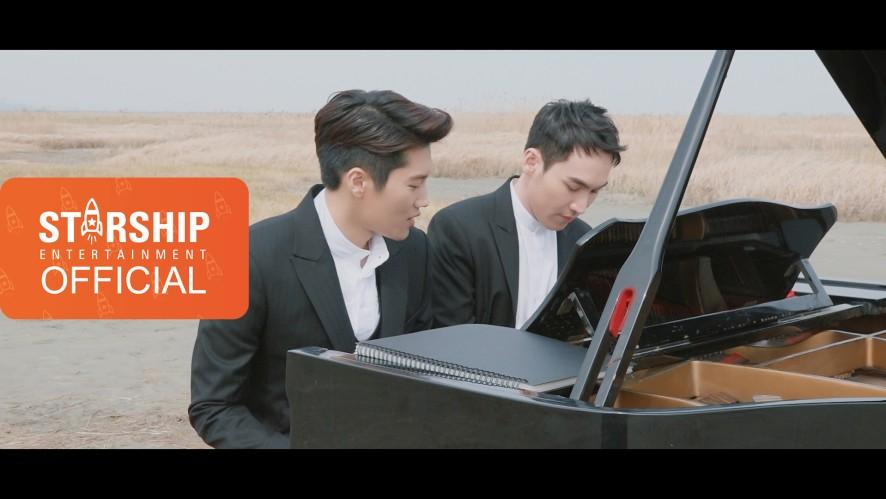 [Making Flim] 듀에토(Duetto) 뮤직비디오 촬영 현장