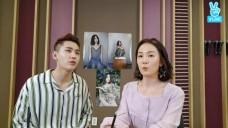 JOO '어느 늦은 아침' COMEBACK SPECIAL V-LIVE (Guest. BTOB 정일훈)