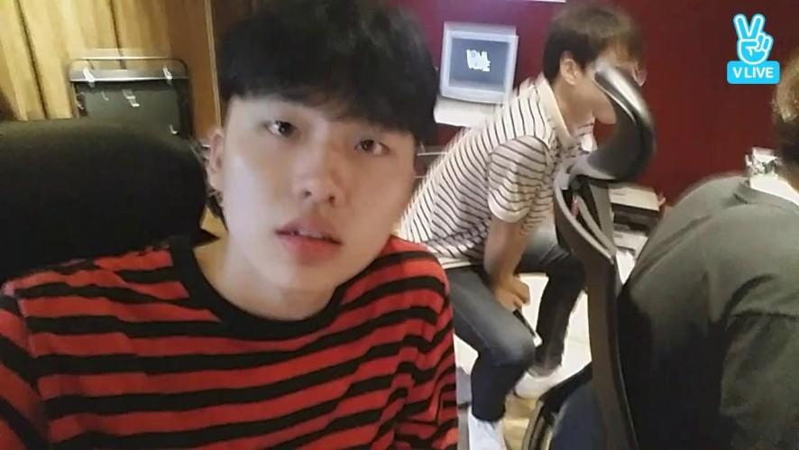 위아영(WeAreYoung) 99% 녹음실