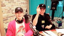 SBS 파워FM 'NCT의 나잇나잇' 생방송 현장! (재쟈의 방, SOUL)