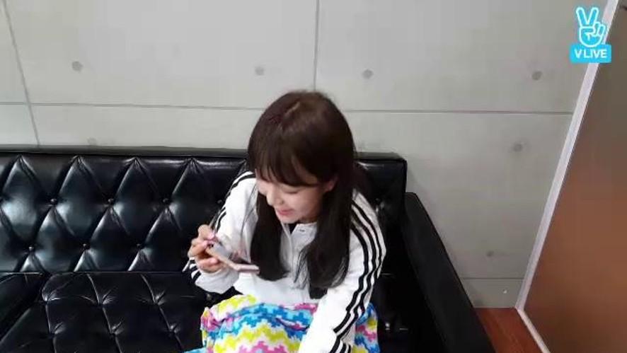 ☆김소희☆ 아드공 본방사수 하셨나요?😘💕 (아무일도 없던 것 처럼)