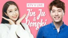 KTV tập 16: Buổi hát sóng cuối cùng với JinJu... Anh sẽ tốt mà huhu