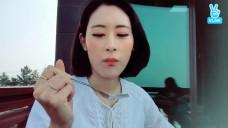 우주의 브이앱 ✌🏻 (in.강릉)