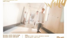 FTISLAND 10TH ANNIVERSARY ALBUM 『OVER 10 YEARS』 PIN THE FLAG #1_Wind Moving Poster