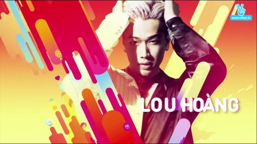 V LIVE SUMMER FEST - Lou Hoàng