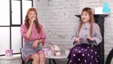 질투가 나 (Feat. 박지민) - 백아연 <달콤한 빈말> COMEBACK LIVE TALK