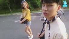 위아영(WeAreYoung)_씻으러 가는 길