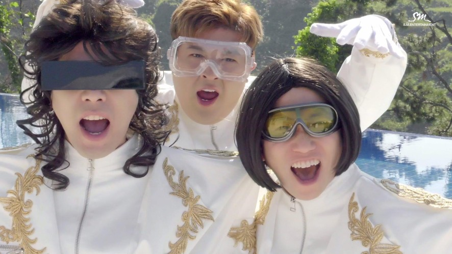 [STATION] UV X 신동_Marry Man_Teaser Clip #2