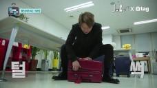 [캐남] 토라에몽의 탄생_1회 (The Suitcase man)