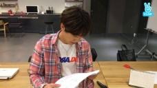 준이의 데뷔 3주년 기념 방송! 드루와!