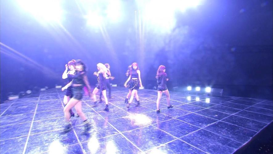 Deep Blue Eyes (prod.by 진영)  (Idol Drama Operation Team)