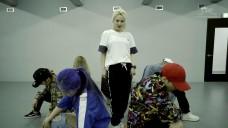 HYOYEON 효연_Wannabe (Feat. San E)_Dance Practice ver.
