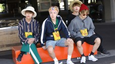 BON VOYAGE S2. EP4 방탄이들의 생애 첫 헬기 체험 (The first helicopter experience of BTS)