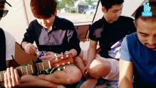 장한별의 OnestarCovers 한강 Live* (With - Jonathan)