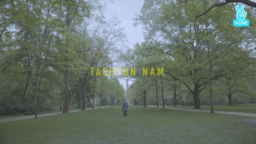 TAEHYUN NAM(SOUTH CLUB) Channel Open!