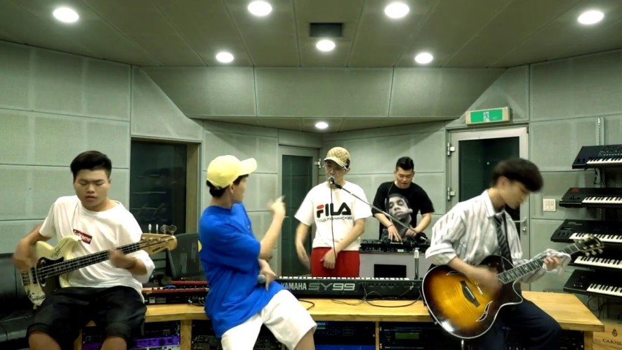 TheEastLight.(더 이스트라이트) - Shape Of You (Ed Sheeran Cover) Trap Mix