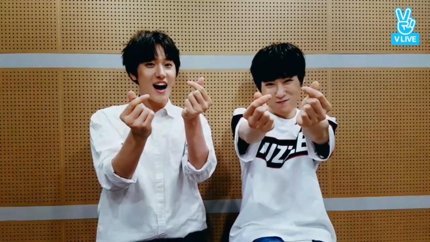 [HNB] HF투닥즈 우담이랑 원철이🎶 (So Cute WooDam&WonCheol)