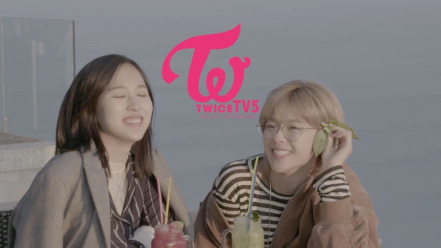 TWICE TV5 -TWICE in SWITZERLAND- EP.10