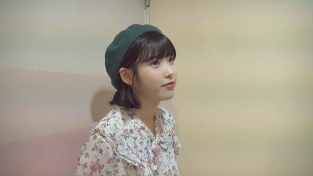 [IU TV] 'Palette' Epilogue #1