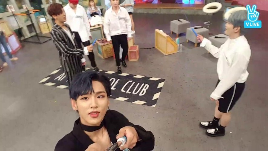 Before School Club(w/ B.I.G)