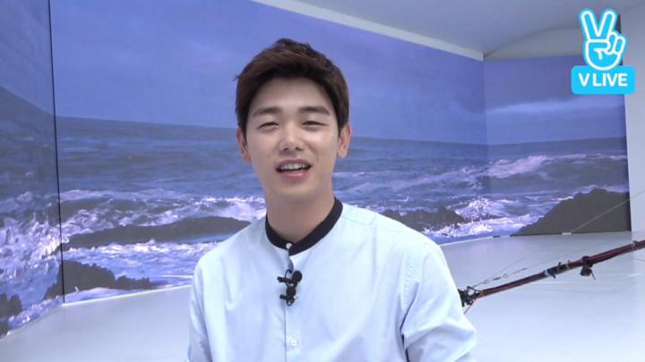 Naver V Live - Video/Subtitle Links for #32772 [Full]Imma be
