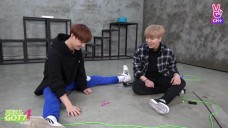 [Real GOT7 Season 4] V-CUT EP06