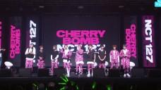 [FULL] NCT 127 SHOWCASE 'CHERRY BOMB'