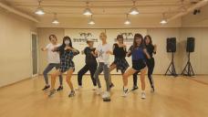 Deep Blue Eyes (Prod. By 진영) 안무연습영상 full ver.  (Idol Drama Operation Team)